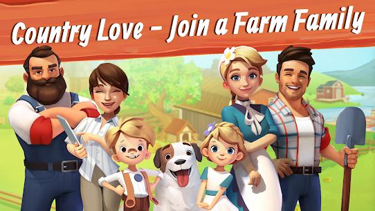 Big Farm: Mobile Harvest MOD APK (Unlimited Money/Seeds) for Android 5
