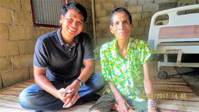 Photo: Mae Ai  patient with Gee