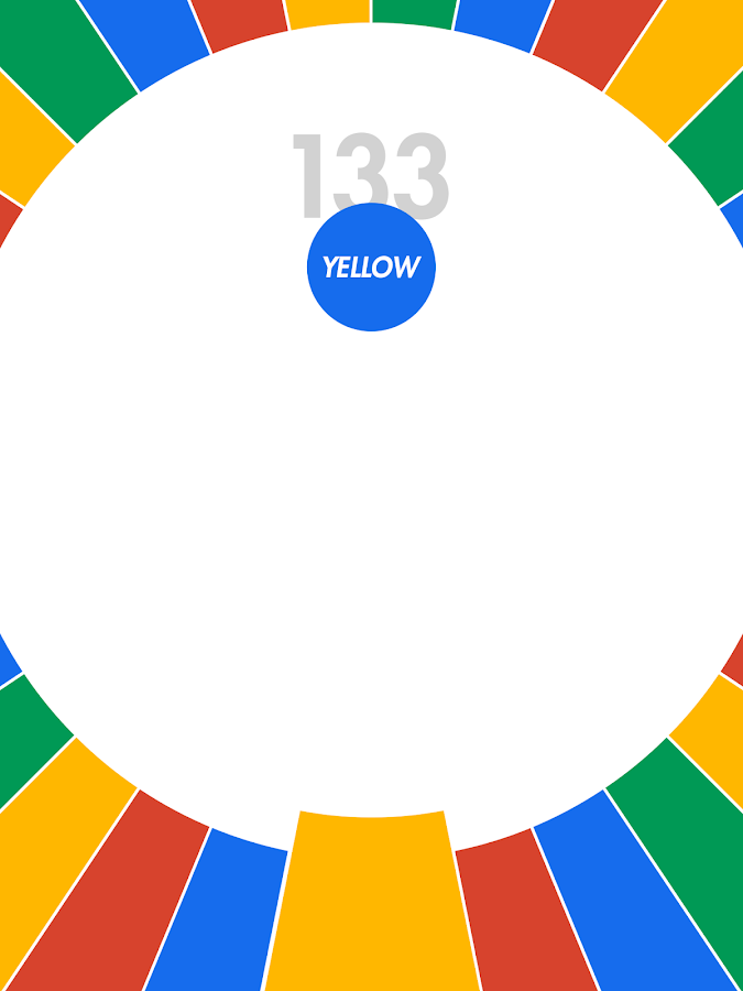 Color Puzzler - Brain It On- screenshot