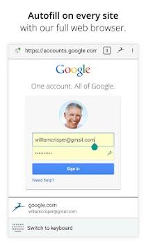Dashlane Free Password Manager