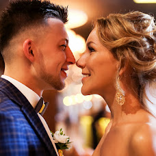 Wedding photographer Lyubov Zudilova (LubovZudilova). Photo of 09.09.2016