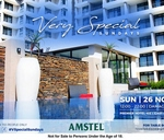 Very Special Sundays - Private Amstel pool party : Premier Hotel EL ICC