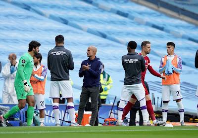 Manchester City ontvangt goed nieuws van TAS