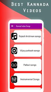 Kannada Video Songs for PC-Windows 7,8,10 and Mac apk screenshot 3