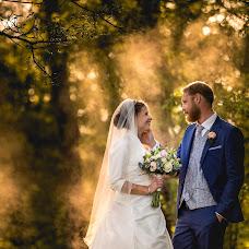 Wedding photographer Peter Gertenbach (PeterGertenbach). Photo of 21.04.2017