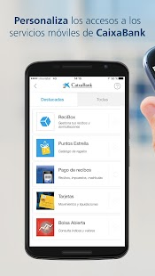 CaixaBank- screenshot thumbnail