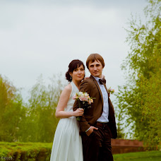 Wedding photographer Aleksandr Yakovlev (Aleksandr47). Photo of 14.05.2013