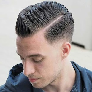 Latest Hairstyle For Men - Android Apps on Google Play