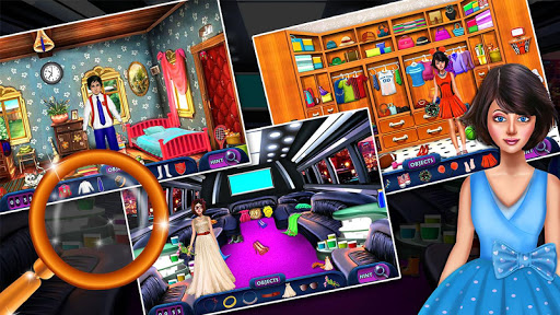 無料休闲Appの隠しオブジェクト - コスチュームパーティー|記事Game
