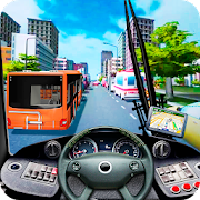 City Bus Driving Simulator 2020