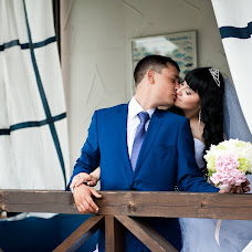 Wedding photographer Oksana Kazanceva (pchelka300). Photo of 06.07.2014