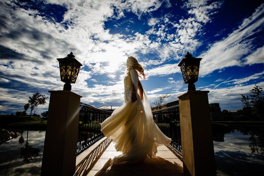 Wedding photographer Sabina Mladin (sabina). Photo of 14.06.2019