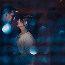 Wedding photographer Pablo Andres (PabloAndres). Photo of 27.06.2019