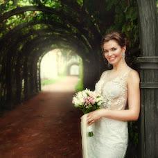 Wedding photographer Yuliya Petrova (petrovajulian). Photo of 03.09.2017