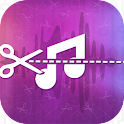 Ringtone Cutter & Audio Record icon