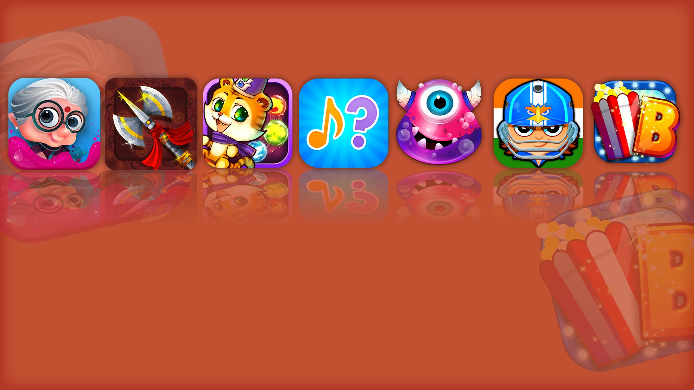 Tiny Mogul Games