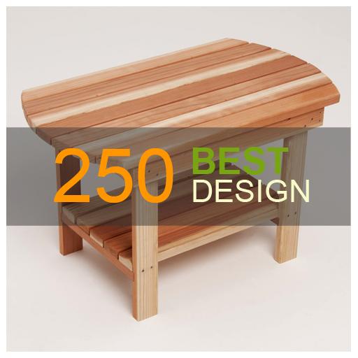 250 Wood Table Design 1.0 screenshots 1