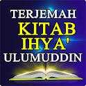 Kitab Ihya' Ulumuddin Terlengkap icon