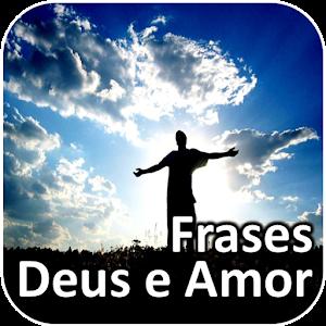 Descargar Frases Deus E Amor Apk última Versión 001 Para