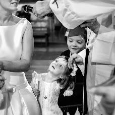 Wedding photographer Roberto Montorio (robertomontorio). Photo of 31.10.2017