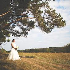 Wedding photographer Dmitriy Zenin (DmitriyZenin). Photo of 01.12.2014