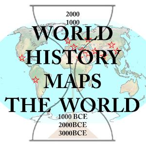 geacron history maps скачать бесплатно