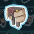 銅骨のズボン