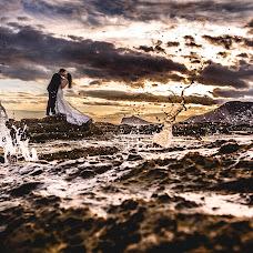 Fotógrafo de bodas Manuel Del amo (masterfotografos). Foto del 05.11.2018