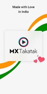 MX TakaTak APK – Short Video App by MX Player 4