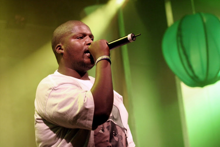 The musician made motswako fashionable and paved the way for many rappers who followed him. Although he had opened up about his depression, it was still a shock when he committed suicide in November.