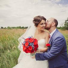 Wedding photographer Yuriy Slavin (Banzzi). Photo of 26.11.2014