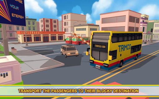 City Bus Simulator Craft 2017
