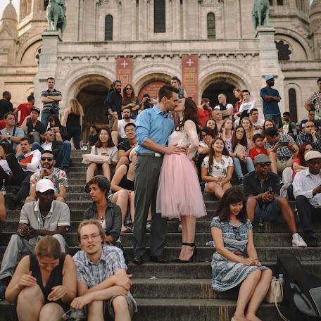 Wedding photographer Artur Gevorgyan (Lumen). Photo of 04.04.2017