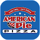 American Pie Pizza Rewards Download on Windows