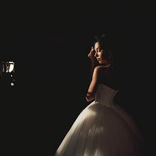 Wedding photographer Timur Ganiev (GTfoto). Photo of 13.01.2019