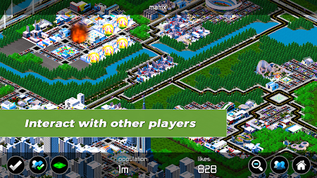 Designer City: building game APK screenshot thumbnail 5