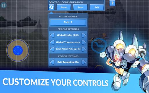 Brawlhalla screenshot 13