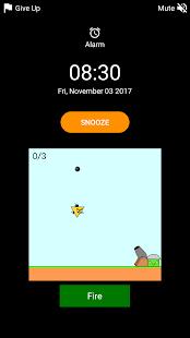 Random Ringtone Alarm - náhled