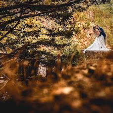 Fotógrafo de bodas Manuel Del amo (masterfotografos). Foto del 24.10.2018