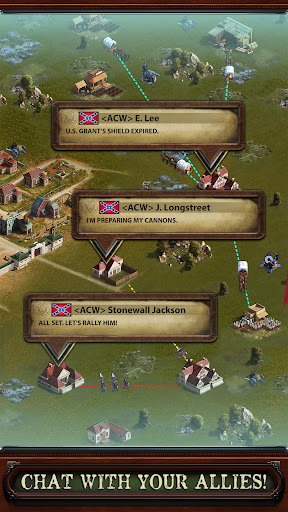 War and Peace: Civil War 2018.9.3 screenshots 5