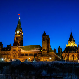 by Darren Sutherland - Buildings & Architecture Public & Historical ( trip, toronto, ottawa )