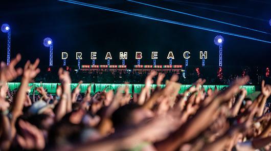 Once claves para disfrutar del Dreambeach