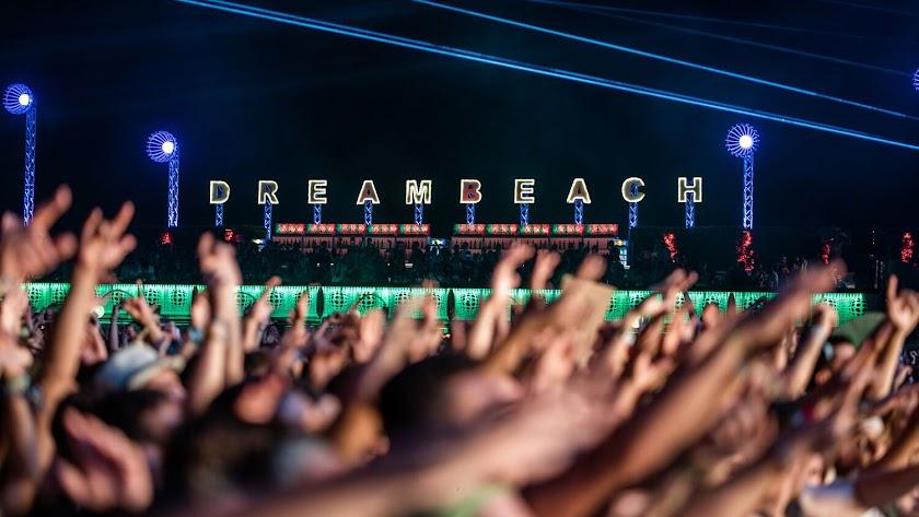 El dreambeach abre las puertas de su séptima edición.