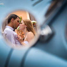Wedding photographer Dmitriy Pechinskiy (PhotoD). Photo of 03.09.2016