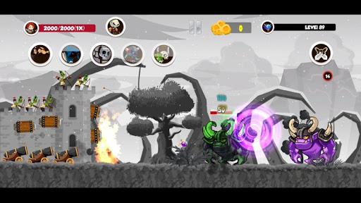 Idle Defense LF screenshots 6