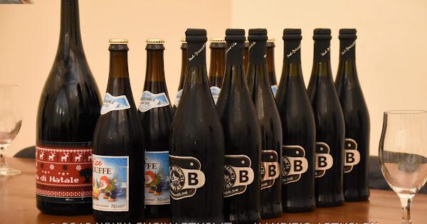 2019-12-21 e 22 >>Birre di Natale in Abbazia