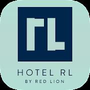 Hotel RL Mobile App