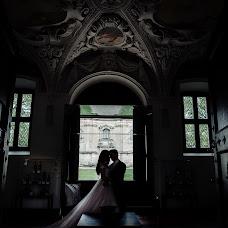 Fotografo di matrimoni Vidunas Kulikauskis (kulikauskis). Foto del 25.06.2019