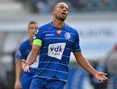 AA Gent laat zich in slaap wiegen en geeft 2-0 voorsprong nog uit handen tegen Beerschot
