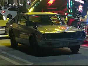 スカイラインGT-R  昭和48年 ケンメリ GT-Rのカスタム事例画像 かず吉さんの2020年03月22日11:28の投稿